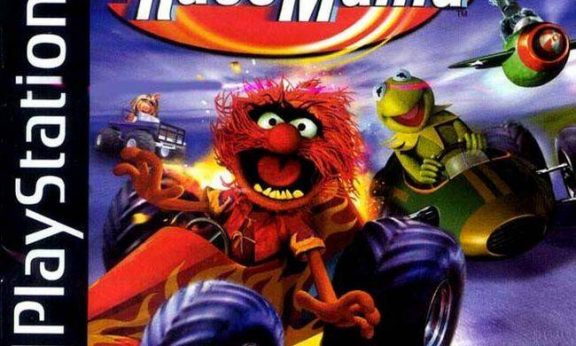 Muppet RaceMania facts and statistics