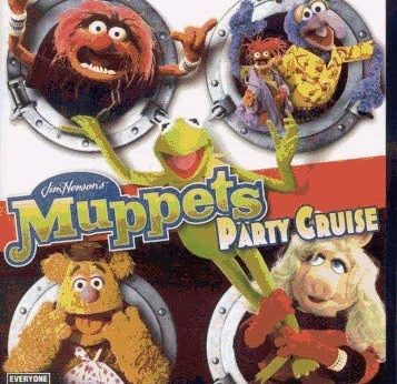 Muppets Party Cruise facts and statistics