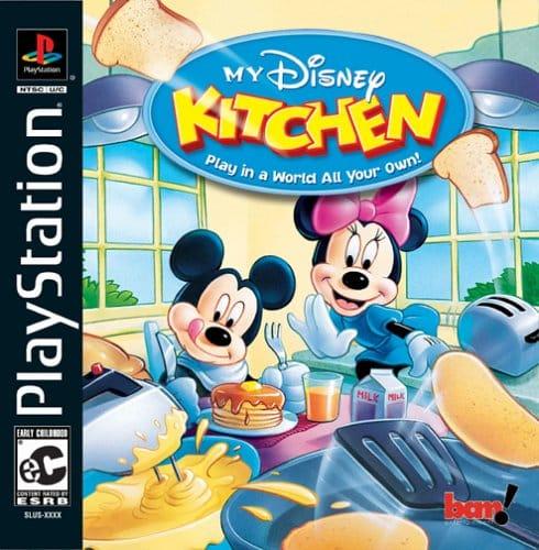 My Disney Kitchen facts and statistics