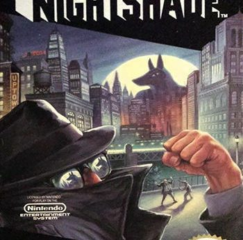 Nightshade facts and statistics