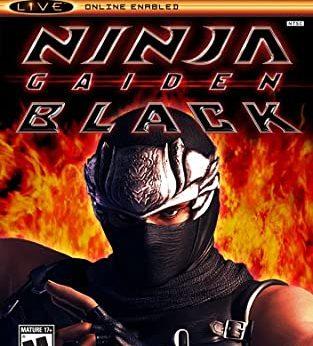 Ninja Gaiden Black facts and statistics
