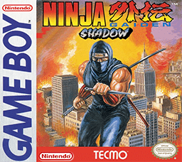 Ninja Gaiden Shadow facts and statistics