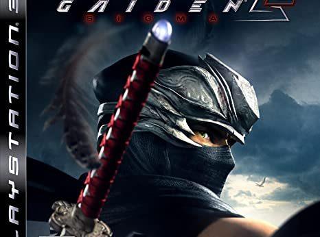 Ninja Gaiden Sigma 2 facts and statistics