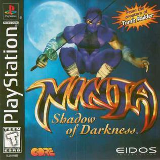 Ninja Shadow of Darkness facts and statistics