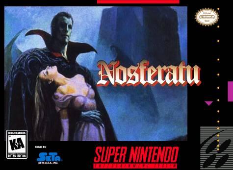 Nosferatu facts and statistics