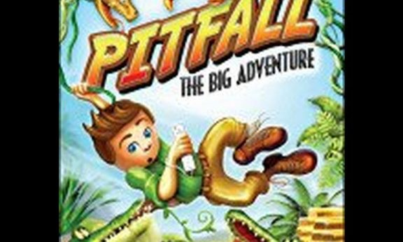 Pitfall The Big Adventure facts and statistics