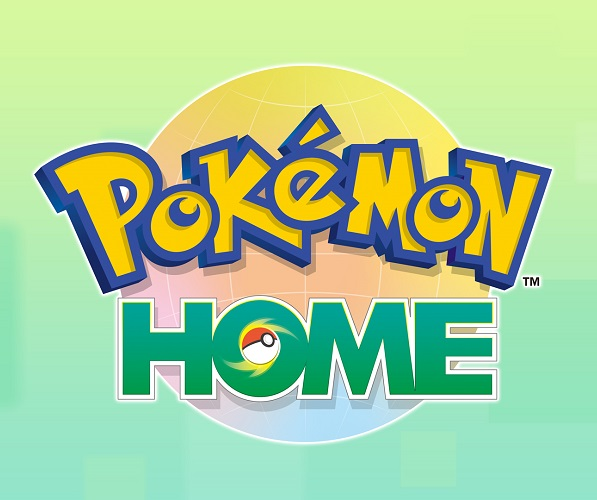 Pokemon Home facts and stats
