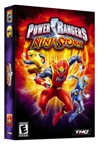 Power Rangers Ninja Storm facts and statistics