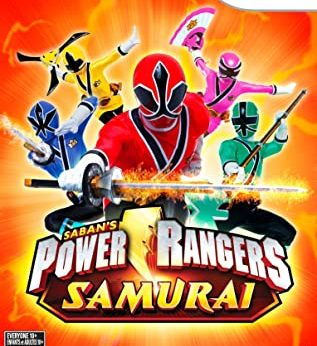 Power Rangers Samurai facts and statistics
