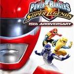 Power Rangers: Super Legends - 15th Anniversary