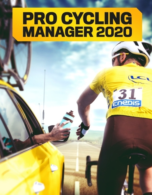 Pro Cycling Manager 2020 facts and stats