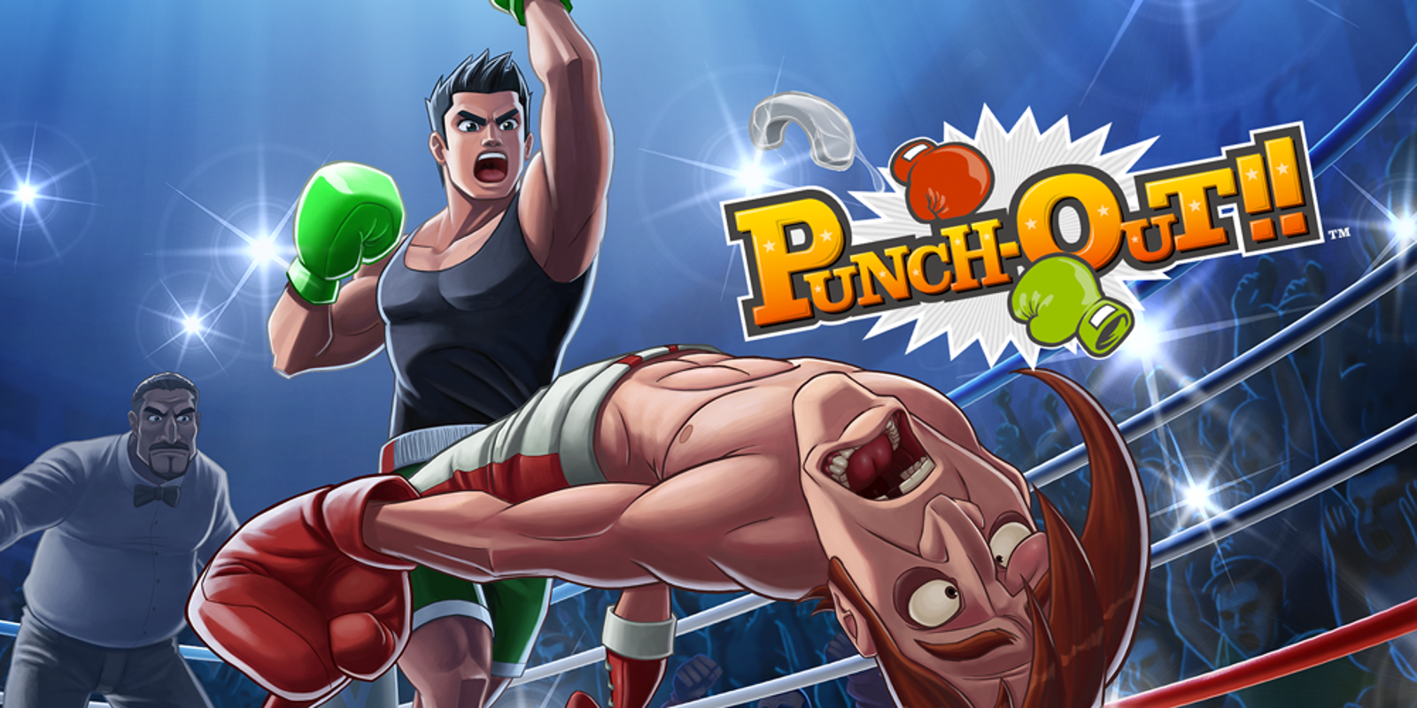 Punch-Out facts and statistics