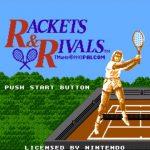 Rackets & Rivals