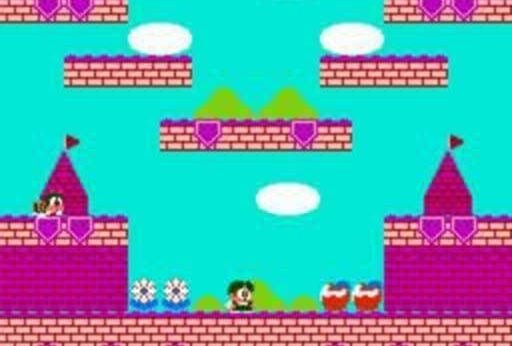 Rainbow Islands: The Story of Bubble Bobble 2 facts and statistics