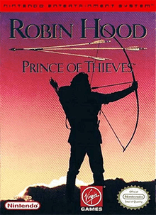 Robin Hood Prince of Thieves facts and statistics