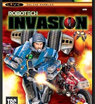Robotech Invasion facts and statistics