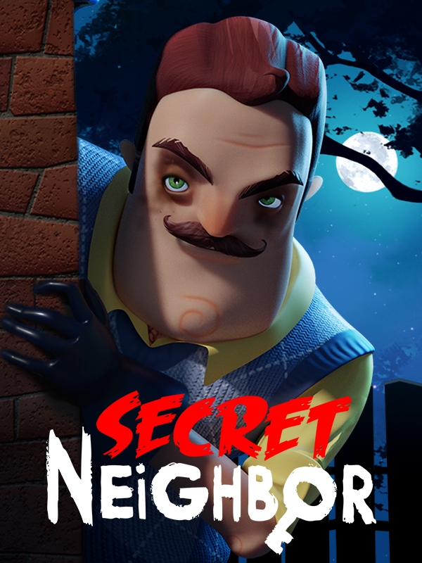 Secret Neighbor facts and stats