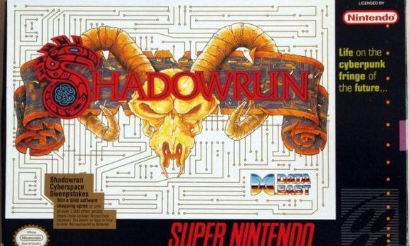 Shadowrun facts and statistics