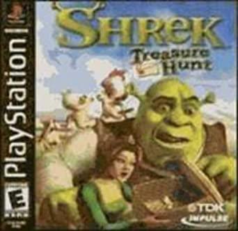 Shrek Treasure Hunt facts and statistics