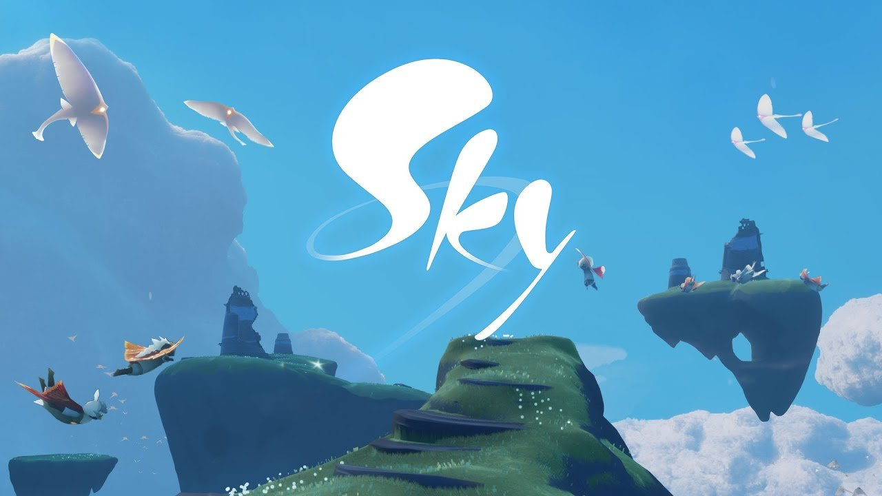 Sky: Children of the Light facts and stats