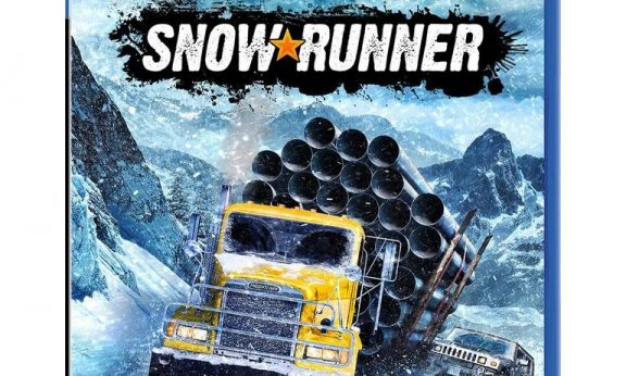 SnowRunner facts and stats