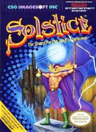 Solstice The Quest for the Staff of Demnos facts and statistics