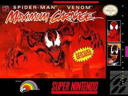 Spider-Man and Venom Maximum Carnage facts and statistics