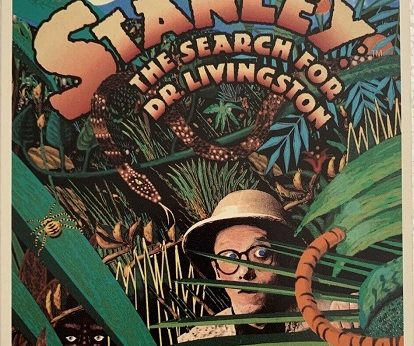 Stanley The Search for Dr. Livingston facts and statistics