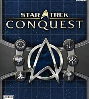 Star Trek Conquest facts and statistics