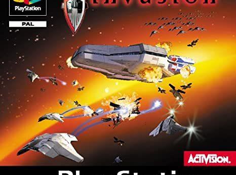 Star Trek Invasion facts and statistics