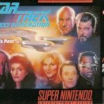 Star Trek: The Next Generation – Future's Past