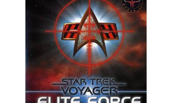 Star Trek Voyager Elite Force facts and statistics