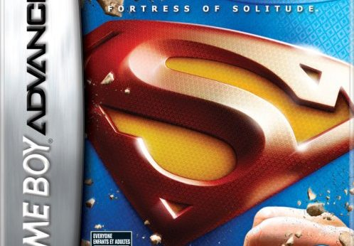 Superman Returns Fortress of Solitude facts and statistics