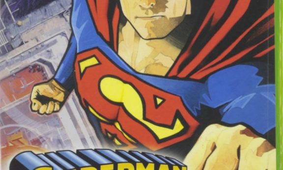 Superman The Man of Steel facts and statistics