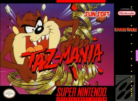 Taz-Mania facts and statistics