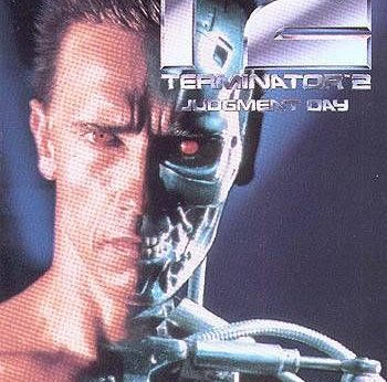 Terminator 2 Judgment Day facts and statistics