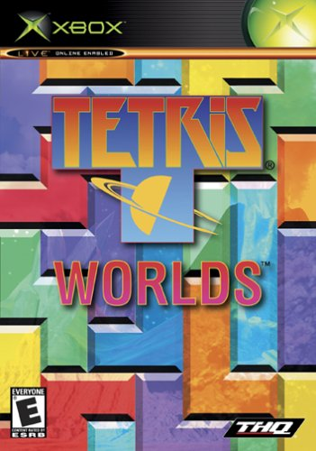 Tetris Worlds facts and statistics