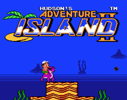 The Adventure Island Part II facts and statistics
