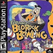 The Flintstones Bedrock Bowling facts and statistics