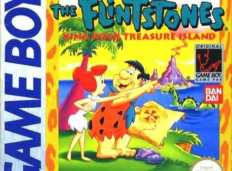 The Flintstones King Rock Treasure Island facts and statistics