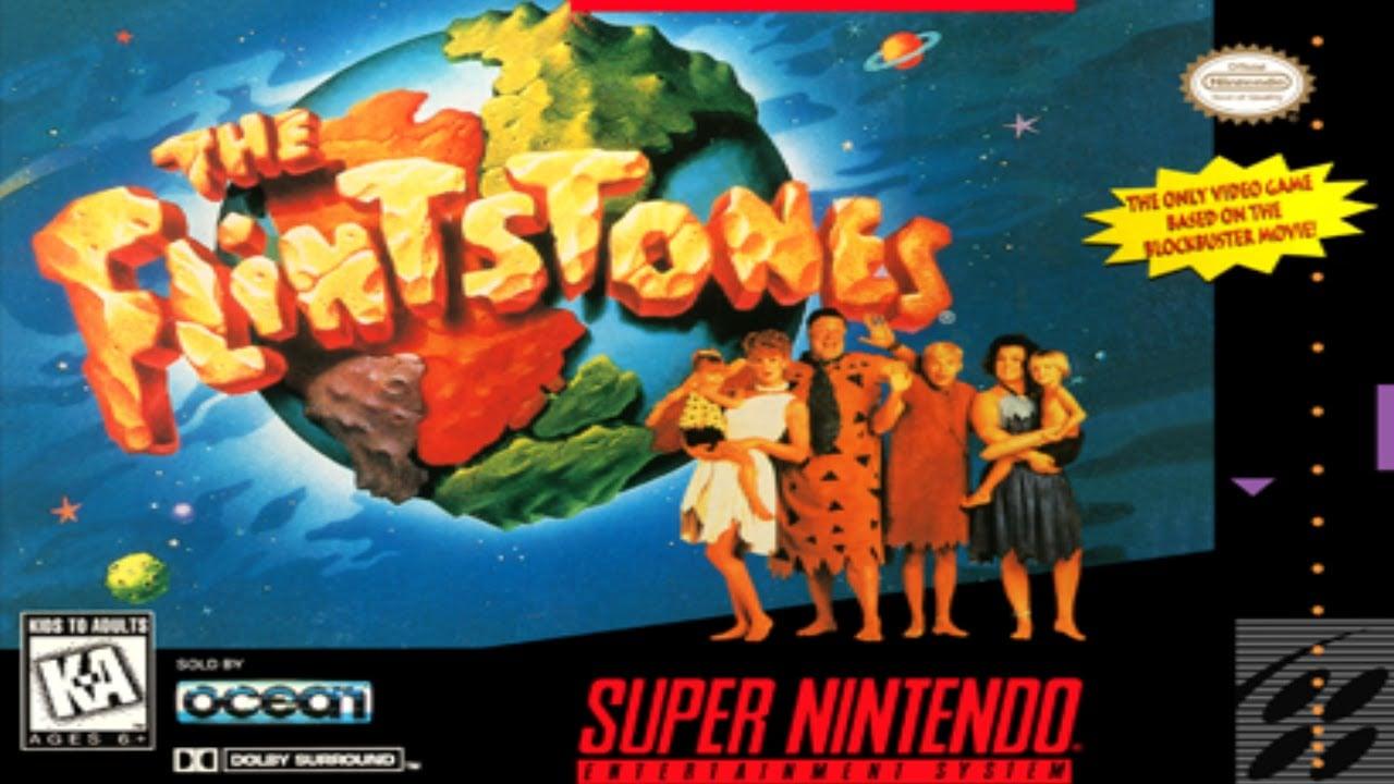 The Flintstones facts and statistics