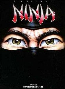The Last Ninja facts and statistics