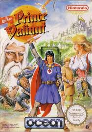 The Legend of Prince Valiant facts and statistics