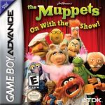 The Muppets: On With The Show!
