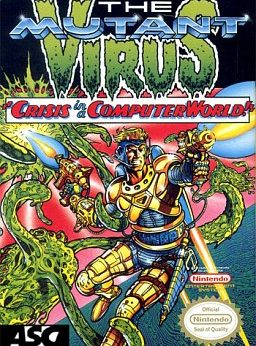 The Mutant Virus Crisis in a Computer World facts and statistics