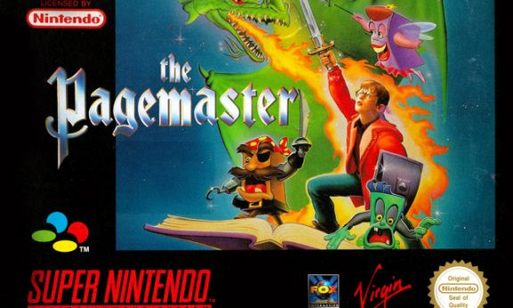 The Pagemaster facts and statistics