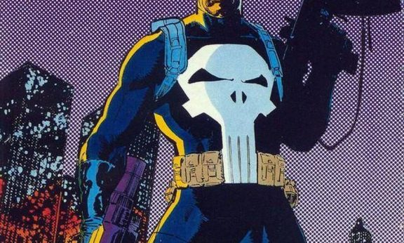 The Punisher facts and statistics