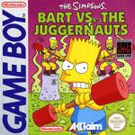 The Simpsons: Bart vs. The Juggernauts