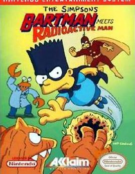 The Simpsons Bartman Meets Radioactive Man facts and statistics
