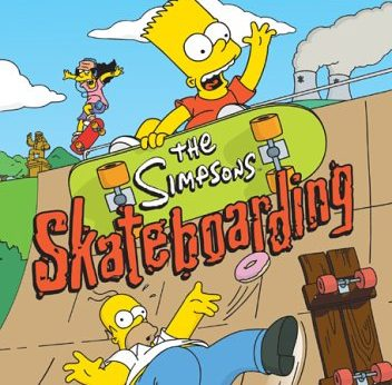 The Simpsons Skateboarding facts and statistics